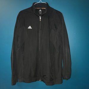 Adidas climax jacket!